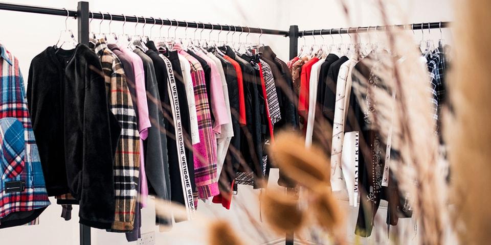 London Has Fallen In Love With South Korean Fashion