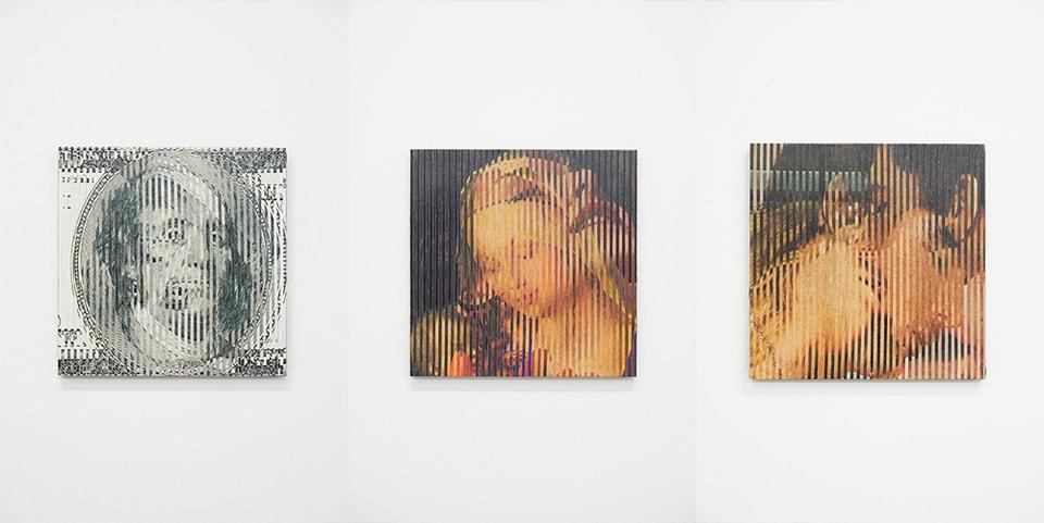 "Kosuke Kawamura's Works from ""AKIRA ART WALL PROJECT"" Now for Sale"