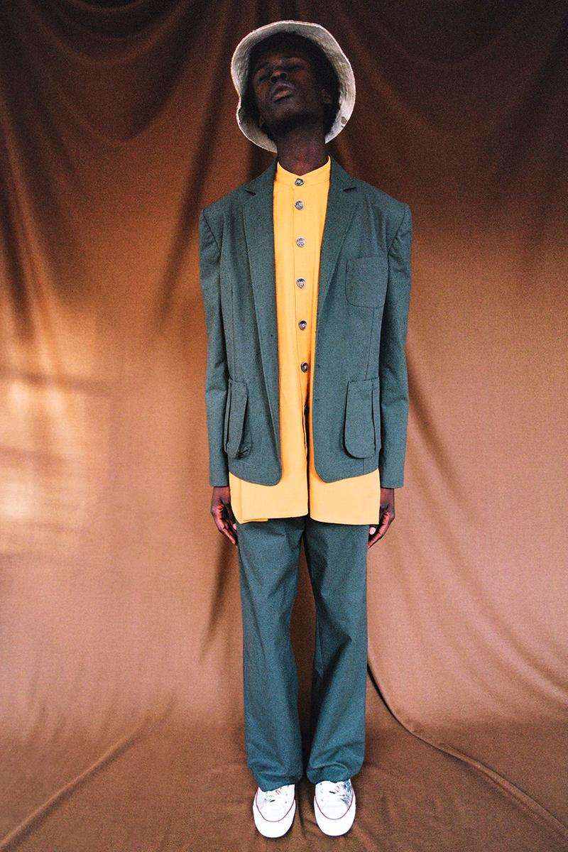 labrum today dumbuya the cotton tree collection spring summer 2021 release Sierra Leone info where to cop