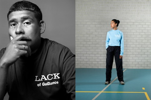 Lack of Guidance Drops Graphic-Heavy FW20 Collection