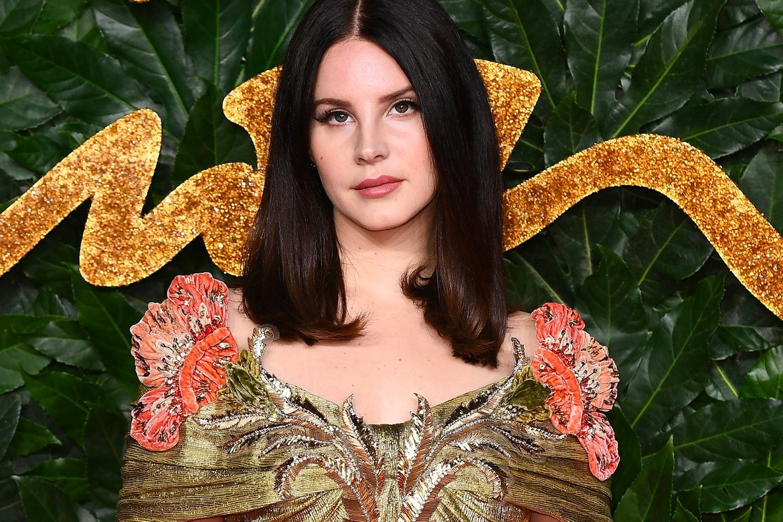 Lana Del Rey Let Me Love You Like A Woman Hypebeast
