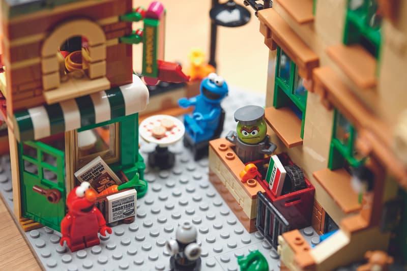 lego set filipino, <b> LEGO&#8217;s very first &#8216;Sesame Street&#8217; set was designed by a Filipino superfan </b>