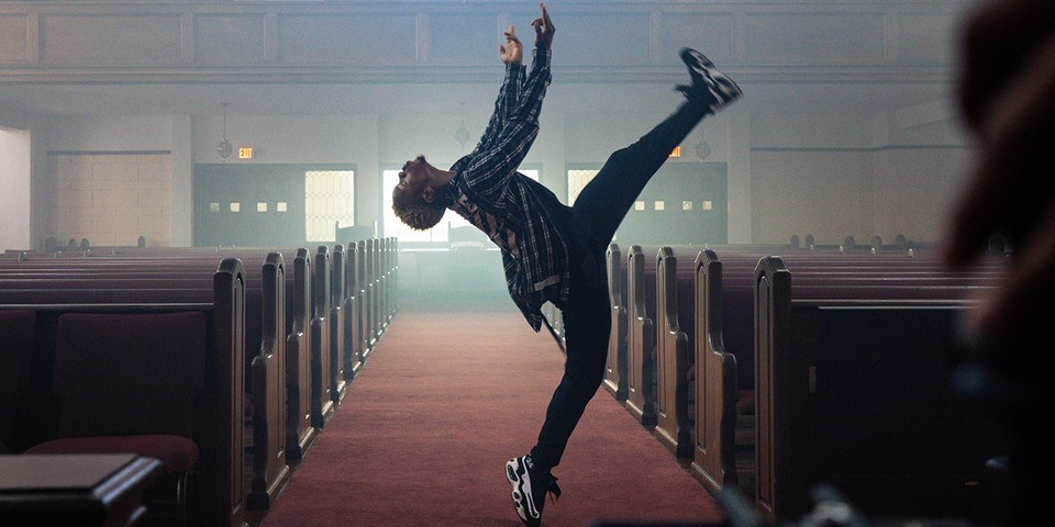 Watch Lil Buck Dance for Salvation and Catharsis in this Powerful Short Film