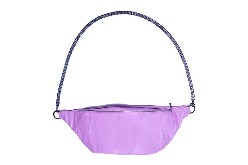 Lil Peep Rockstar Collection Release Firmé Atelier Work Jacket Flares Crossbody Bag Black Pink Green Info Buy Price