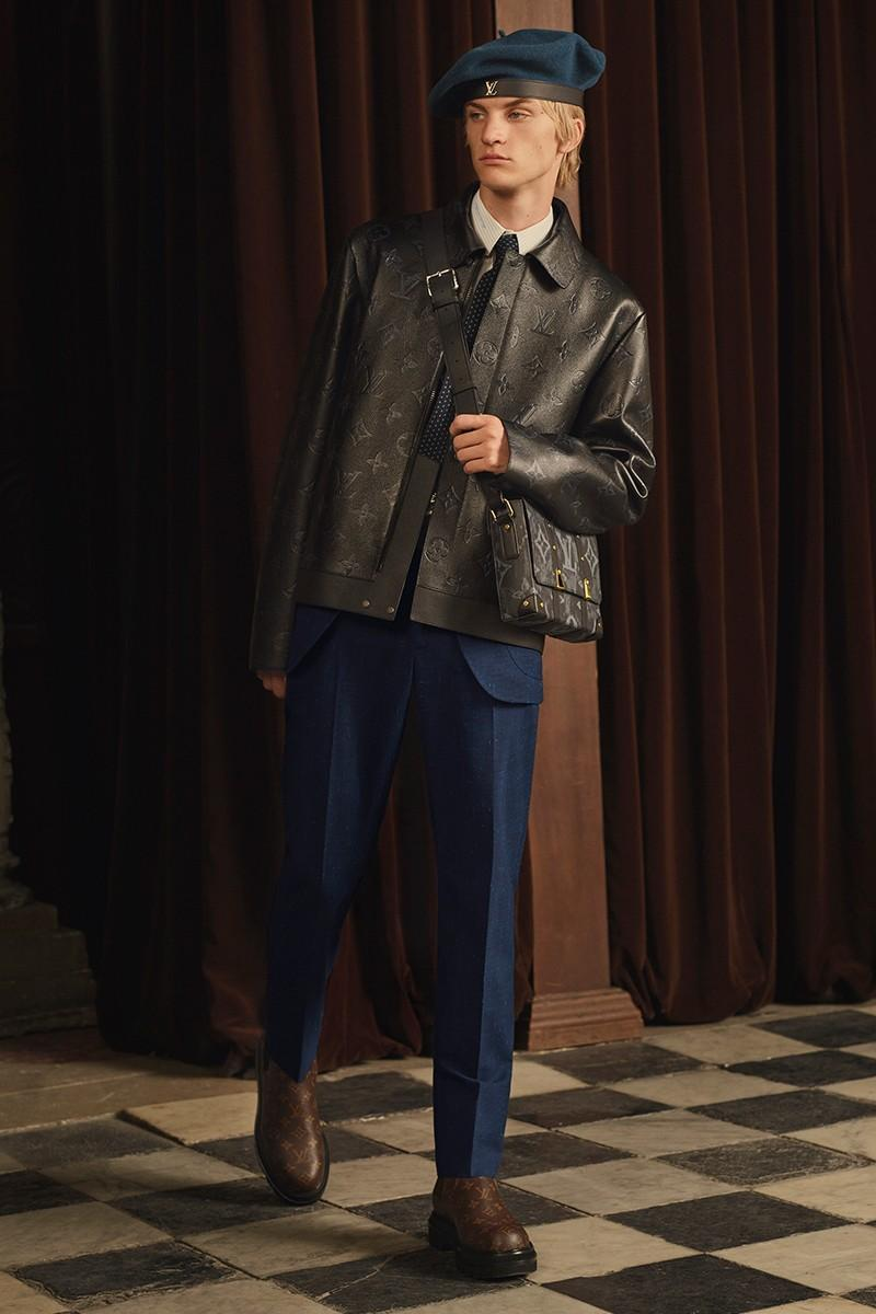 Louis Vuitton Pre-Spring 2021 Virgil Abloh Menswear Lookbook Collection First Closer Look Release Information LV Bags Tailoring Accessories Luxury Fashion Mens