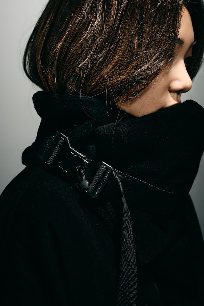 Korean Outdoor Label LTEKS Teases Minimal Capsule Collection Fashion Gore-Tex Fashion Seoul HYPEBEAST