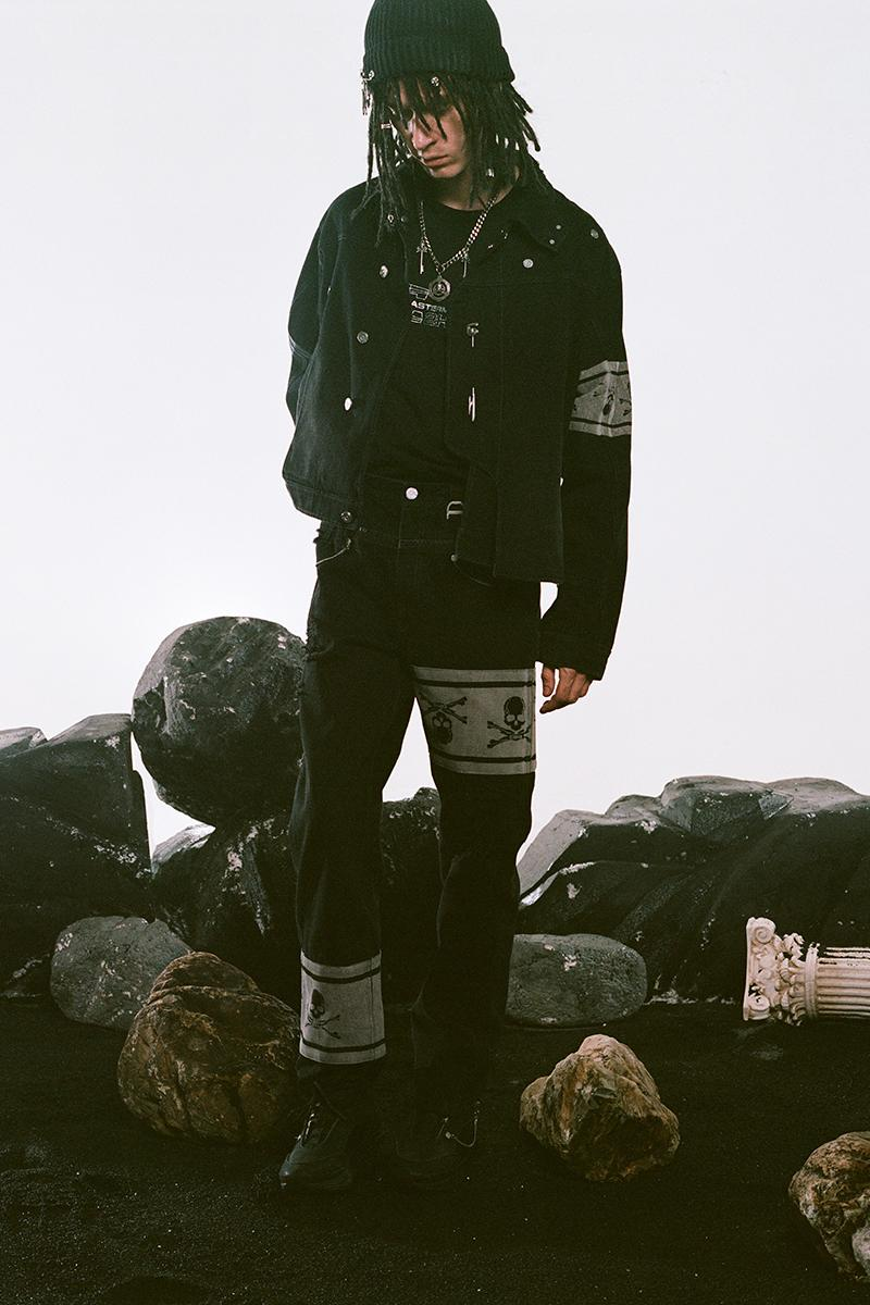 mastermind JAPAN C2H4 Vol.2 C-Mastermind Collection Lookbook Release info Buy Price Date