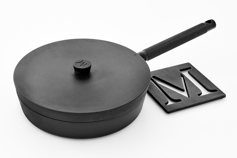Matty Matheson Castor Design Cookware Houseware Line Launch Buy Price Pan