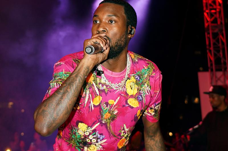 Meek Mill Teases New Album Before End of 2020 wins and losses championship drake jay-z roc nation