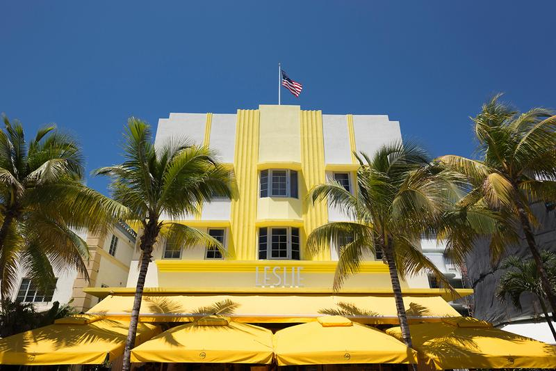 Assouline Miami beach horacio silva