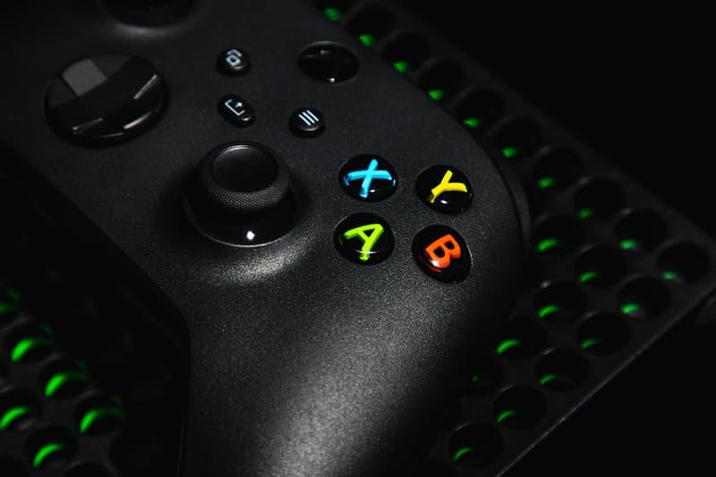 Microsoft Xbox Series X Closer Look Release Info Date Buy Price Controller Black Next Gen Console