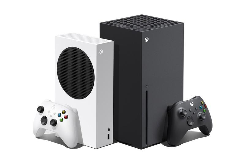 microsoft xbox series x s launch day one optimized games list smart delivery game pass backwards compatibility