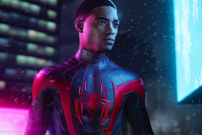 Miles Morales Spider-Man 3 Introduction Rumor Info Marvel Cinematic Universe Studios Sony Pictures Tom Holland Tobey Maguire Andrew Garfield Electro Jamie foxx Dr Strange Benedict Cumberbatch