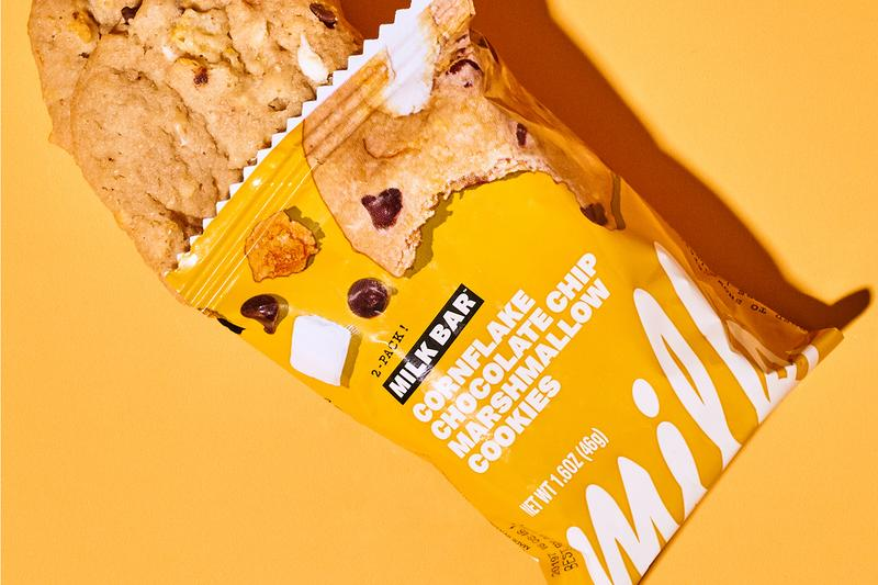 Milk Bar Truffle Crumb Cakes Cookies Target Release Info Buy Price Date Where Store