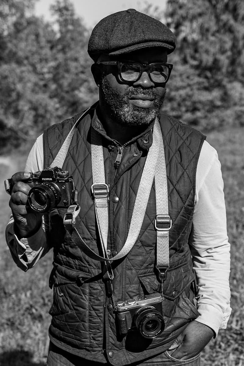 Misan Harriman black lives matter work debut Sothebys auction 2020 blm London
