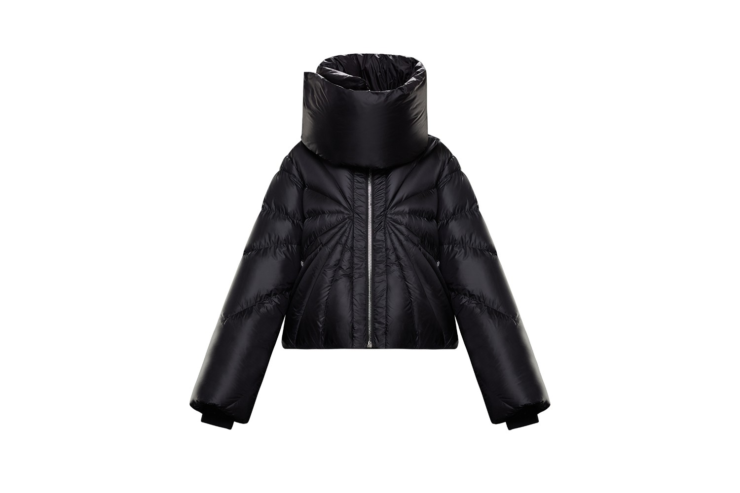 Moncler Rick Owens Collection Full Look Release Info Lookbooks Date Buy Price Michele Lamy