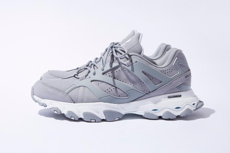 mountain research reebok dmx trail shadow pure grey white FZ4542 official release date info photos price store list buying guide