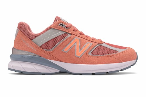 "New Balance Holds on to Summer With Made in the USA 990v5 ""Sunrise"""