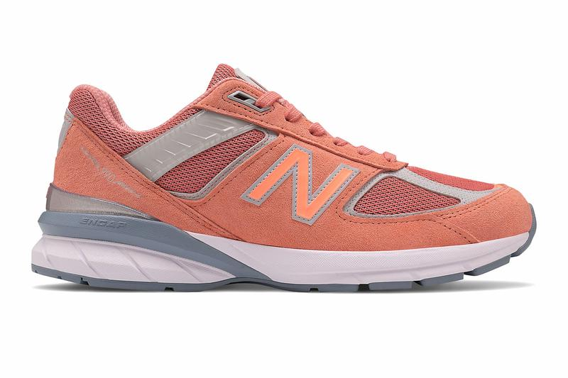 new balance 990v5 made in usa sunrise gray white official release date info photos price store list buying guide