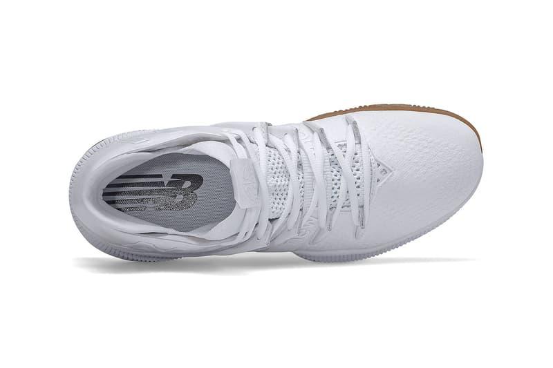 new balance omn1s white phantom black release information buy cop purchase basketball BBOMNXV1-36186