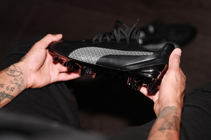 neymar jr paris saint germain brazil puma king nike release information boot apparel football soccer