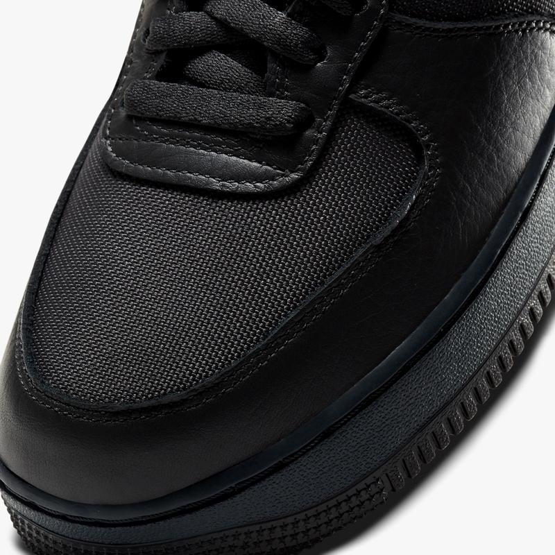 nike sportswear air force 1 low gore tex gtx anthracite barely grey black CT2858 001 official release date info photos price store list buying guide
