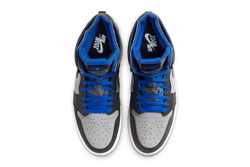 Nike Air Jordan 1 Zoom Esports online Gaming jordan brand menswear streetwear sneakers shoes kicks trainers runners fall winter 2020 collection fw20