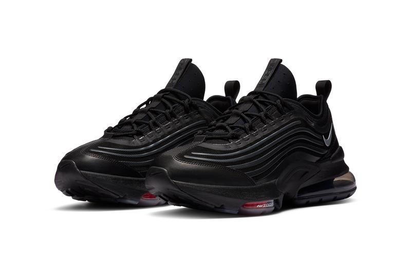 nike sportswear air max zm950 zoom white black chile red blue silver bright crimson CJ6700 001 100 official release date info photos price store list buying guide