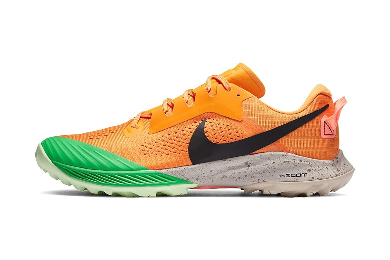 Nike Air Zoom Terra Kiger 6 \