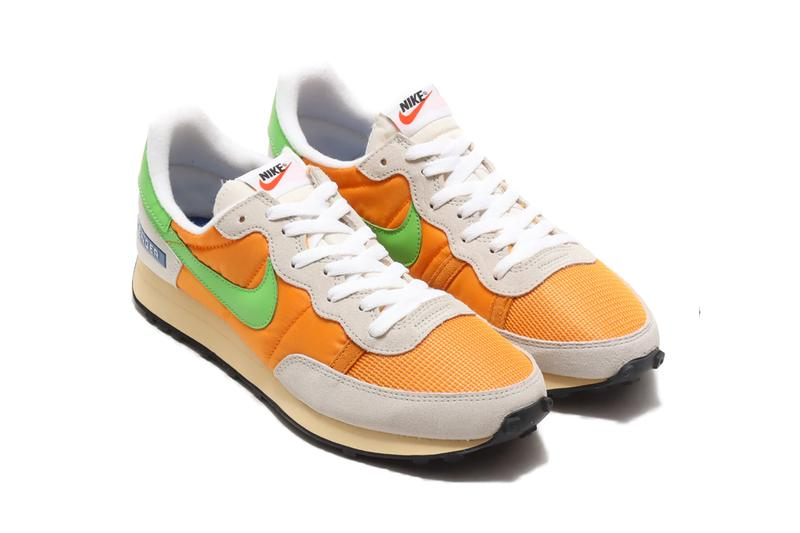 Nike Challenger OG Kumquat Light Blue dc5214 886 Light Blue dc5214 422 menswear streetwear spring summer 2020 collection ss20 runners trainers sneakers footwear kicks