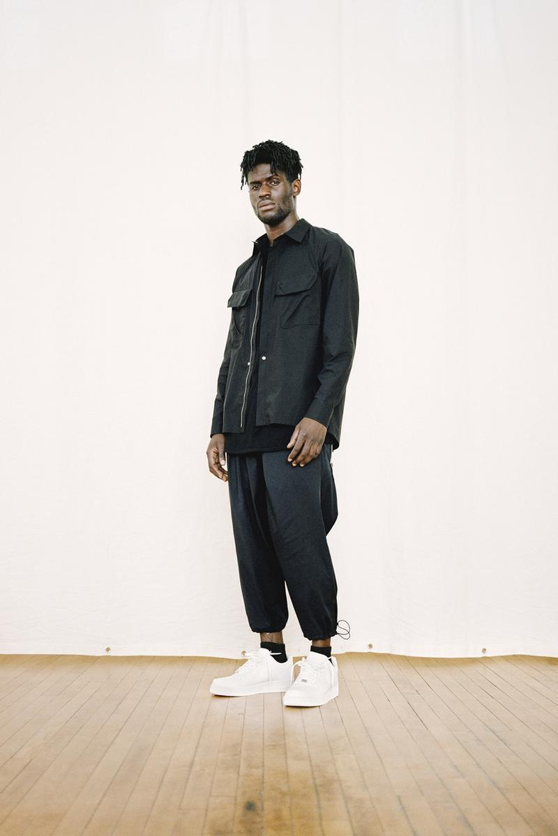 Nike Every Stitch Considered Apparel Collection clothing line release date info buy october 26 fw20 fall winter 2020 menswear womenswear accessories