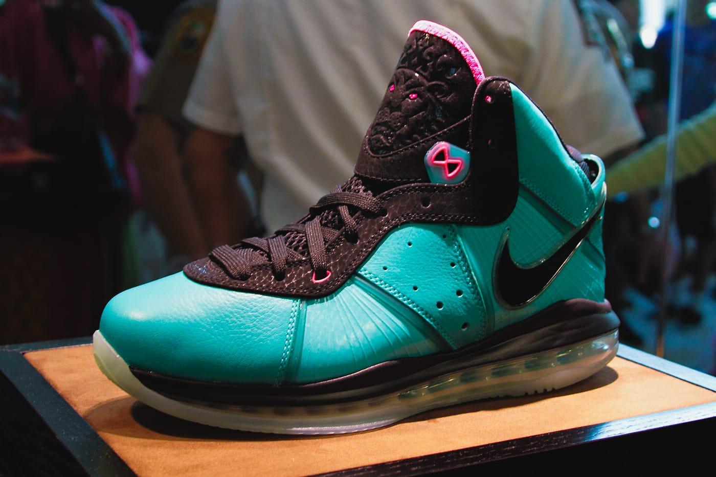 Nike LeBron 8 QS \