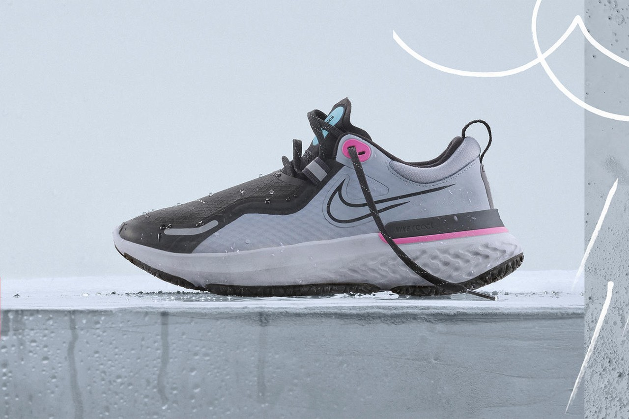 nike pegasus trail 2 37 shield react miler release information gore tex winter running buy cop purchase cold weather