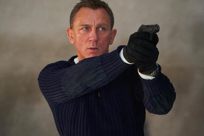 No Time to Die 600M USD Streaming Deal Rumor Apple Netflix Info Daniel Craig 007 MGM Daniel Craig
