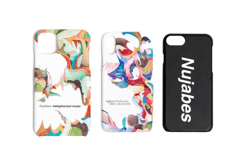 Nujabes World Tour Collection Release Info Metaphorical Music