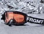 fragment design Elevates Oakley's Snowboarding Goggles Ahead of Winter