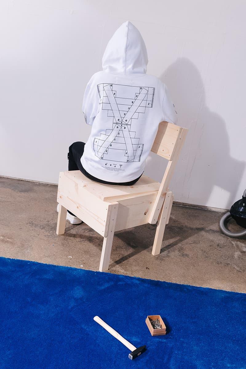 off white enzo mari exhibition triennale milano