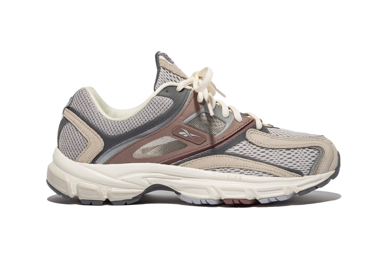 packer shoes reebok trinity premier beige brown blue fy3408 fy3409 official release date info photos price store list buying guide