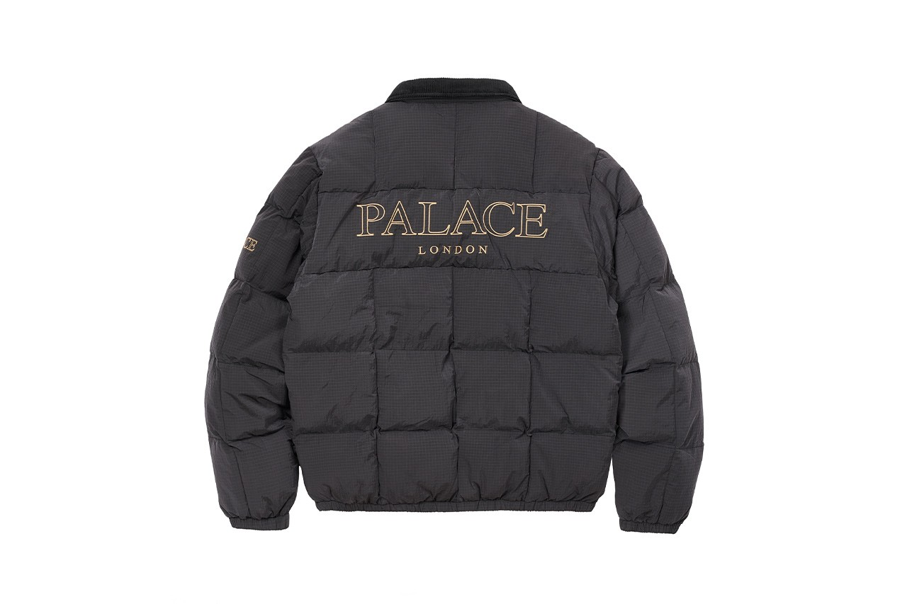 Supreme Fall Winter 2020 Week 10 Release List Palace Skateboards Heron Preston ACRONYM NemeN Drake Certified Lover Boy Stüssy BT21 NEIGHBORHOOD