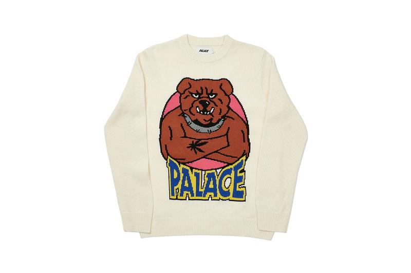 palace skateboards london winter 2020 drop list week two release information details buy cop purchase