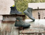 Palladium Launches Its Most Sustainable Styles for FW20 Collection