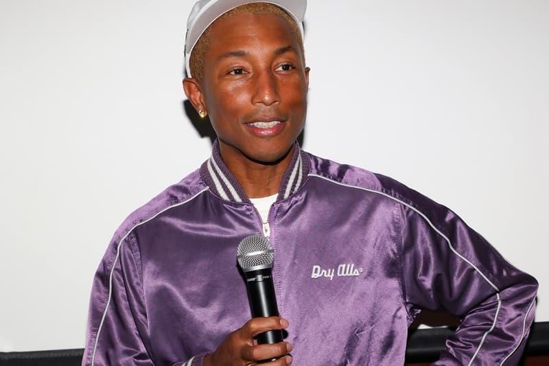 Pharrell The Goodtime Hotel artist grammy David Grutman Eric Birnbaum wes anderson Morris Adjmi