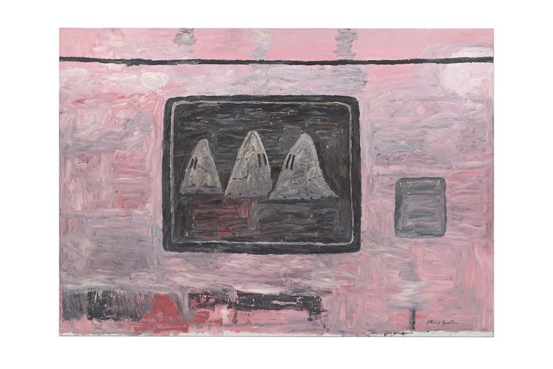 philip guston exhibition postponement tate national gallery controversy