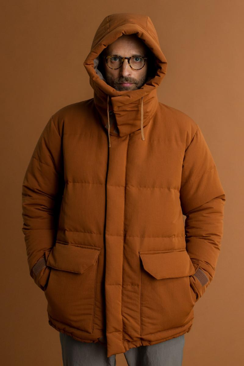 pilgrim surf supply fall winter 2020 release beams American outerwear jackets