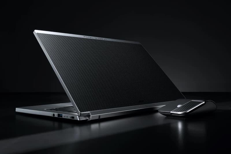 porsche design acer book rs i7 laptop computers business traveler device