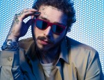 Post Malone and Arnette Reconnect for Drop 3 of Their 2020 Design Series