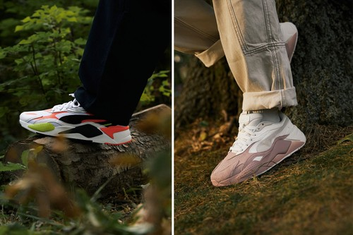 Bloomingdale's Goes Extreme With New PUMA RS-X3 Models