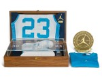 """Rare Michael Jordan Converse """"UNC"""" Pack Could Be Yours for $100K USD"""