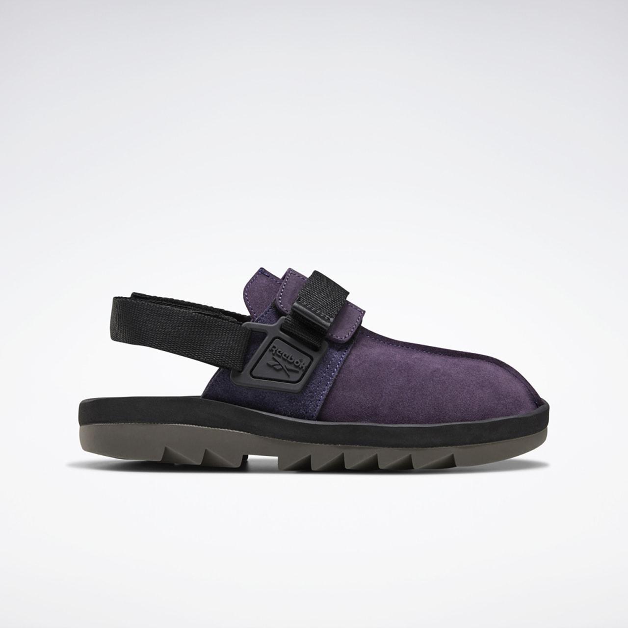 Reebok Beatnik Shoe History, Influence, Redesign nicole mclaughlin leo gamboa sneaker sandal colorway 2020