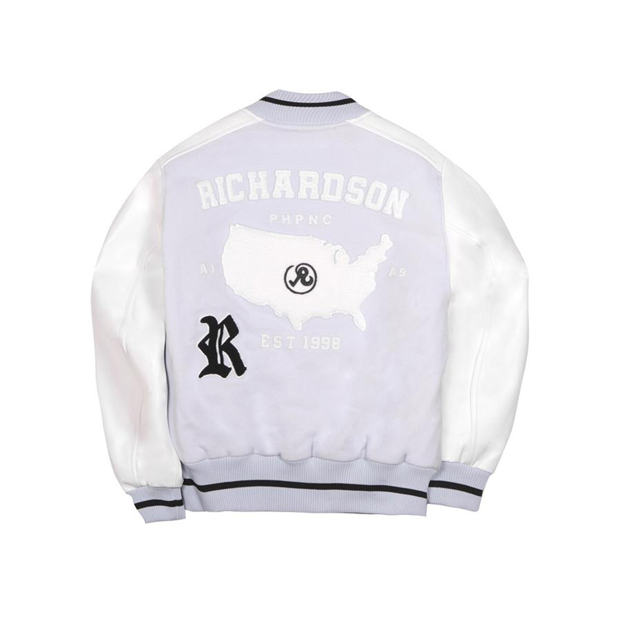 Richardson Fall/Winter 2020 Collection Lookbook fw20 first delivery drop release date info buy